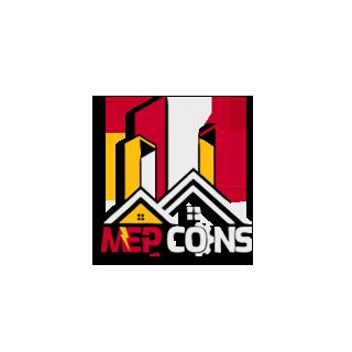 MEPCONS Comapny Logo